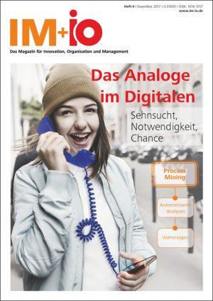 IM+io - Das Analoge im Digitalen