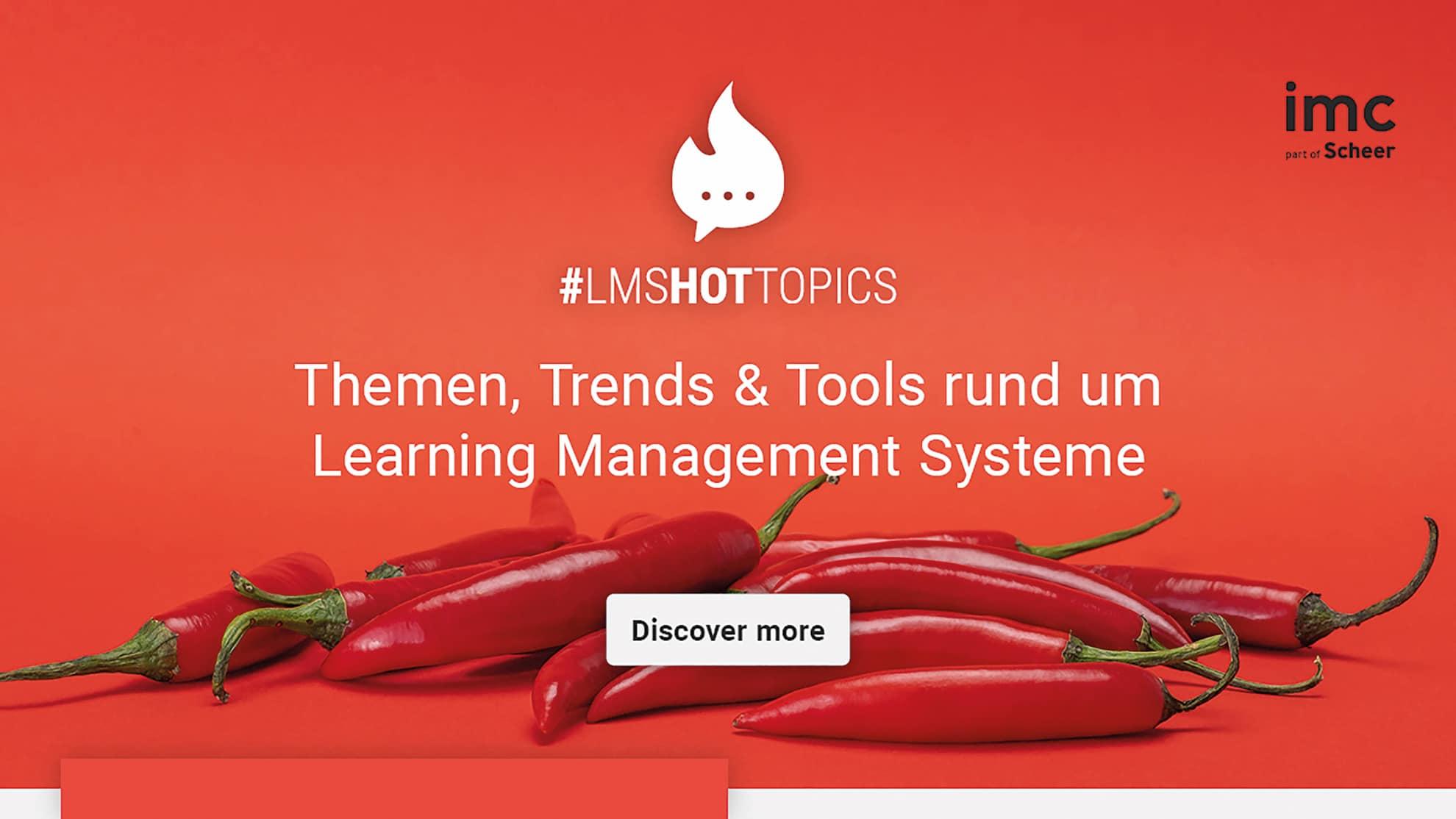 imc Trends und Themen um e-Learning