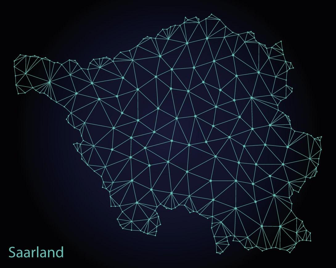 Digitales Saarland