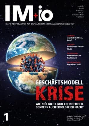 Geschaeftsmodell Krise